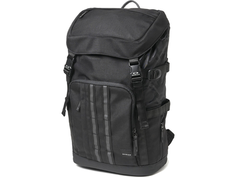 Oakley Utility Organizing Backpack (Color: Blackout)