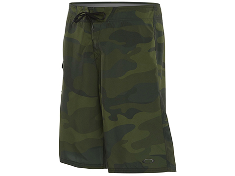 Oakley Men's Kana 21 Boardshorts (Color: Core Camo)