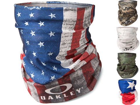 Oakley Face Defender Neck Gaiter
