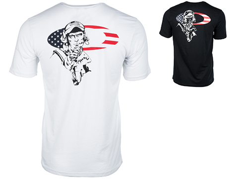Oakley Uncle Sam 2 Tee (Color: White / Medium)
