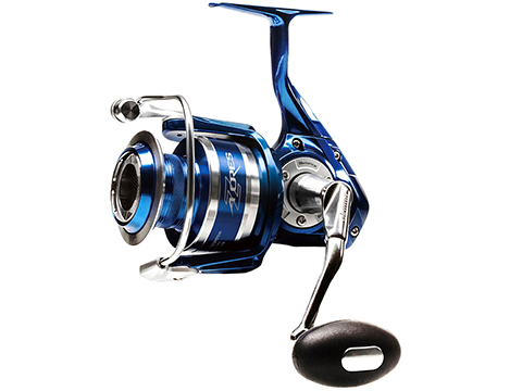 Okuma Fishing Azores Blue Spinning Reel