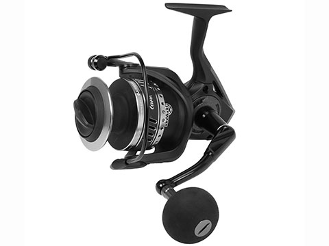 Okuma Fishing Cedros Saltwater Spinning Reel