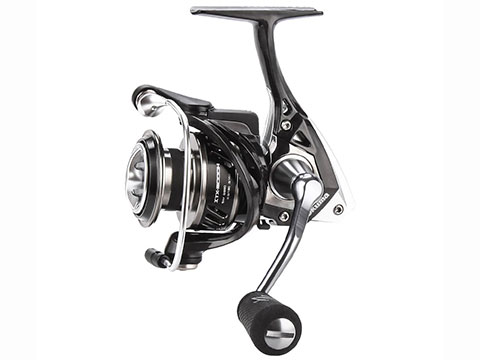 Okuma Fishing ITX Carbon Spinning Reel