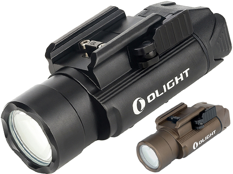 Olight PL-Pro VALKYRIE 1500 Lumen High Output Weapon Light