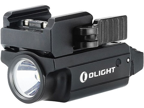 Olight PL-MINI 2 Valkyrie 600 Lumen High Output Weapon Light