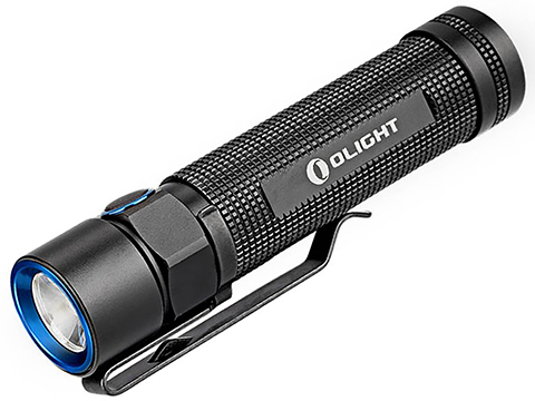 Olight S2 Baton Compact LED Flashlight