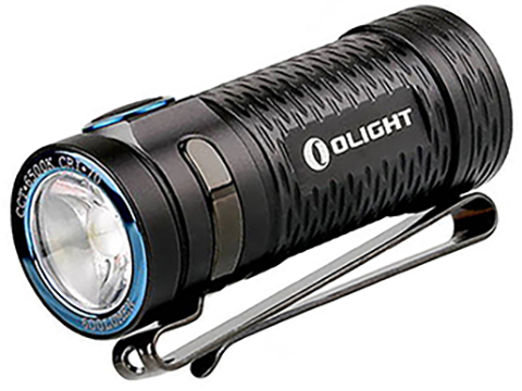 Olight S1 Mini Baton LED Flashlight