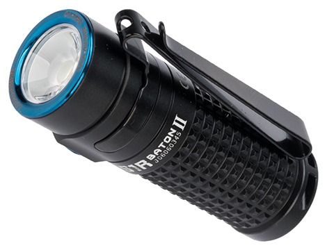 Olight S1R Baton II Turbo S LED Rechargeable Flashlight