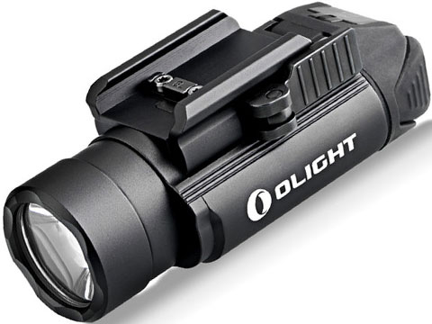 Olight PL-2 VALKYRIE 1200 Lumen High Output Weapon Light