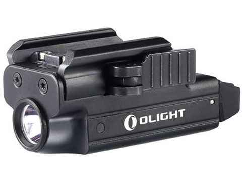 Olight PL-MINI Valkyrie 400 Lumen Weapon Light with Rechargeable Battery