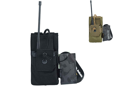 OneTigris Tactical Radio Holder