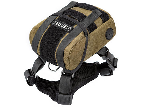 OneTigris EUREKA K9 Backpack