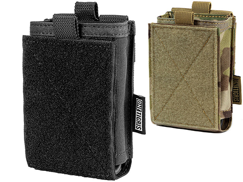OneTigris M4 Rifle Magazine Pouch (Color: Black)