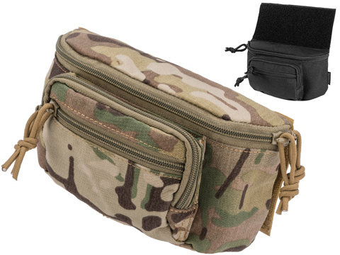 OneTigris PLUS1 Tactical Drop Pouch (Color: Multicam)