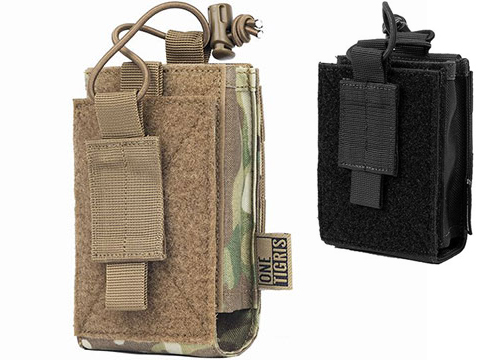 OneTigris Tactical Adjustable Radio Holder
