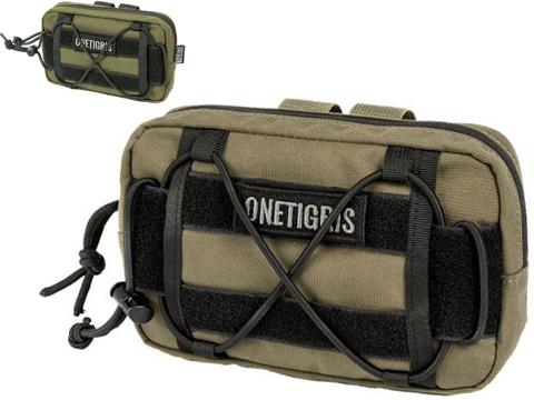 OneTigris Canine EDC Horizontal Pouch