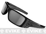 Oakley SI Fuel Cell Polarized - Matte Black / Grey Polarized Lenses