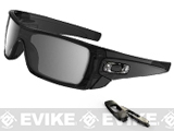 Oakley Batwolf - Black Ink w/ Black Iridium