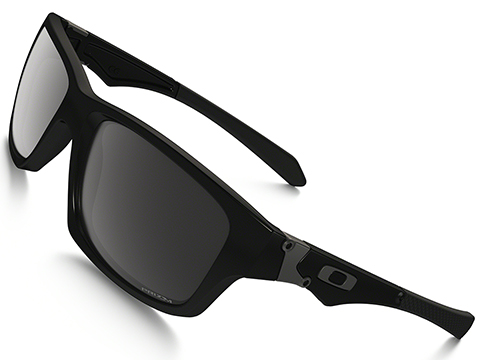Oakley Jupiter Sunglasses - Matte Black with Black PRIZM Lenses