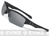 Oakley SI Quarter Jacket - Matte Black w/ Grey