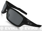 Oakley SI Turbine Sunglasses (Color: Matte Black / Grey Lenses)