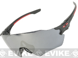 Oakley SI Tombstone� Reap Matte Black w/ Tombstone� Carrying Case - Black Iridium