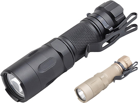 Opsmen FAST 301 Compact High Output Flashlight