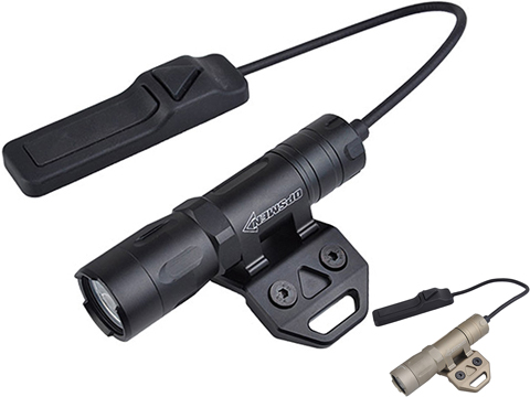 Opsmen FAST 301 Compact High Output Weaponlight for M-LOK Handguard