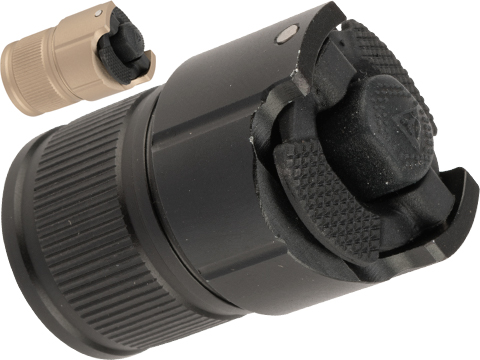 Opsmen Rocker Tail Switch for FAST 501/501A Tactical Flashlights