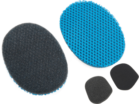 OPSMEN Replacement Foam Protective Inner Ear Pads for Earmor Headsets