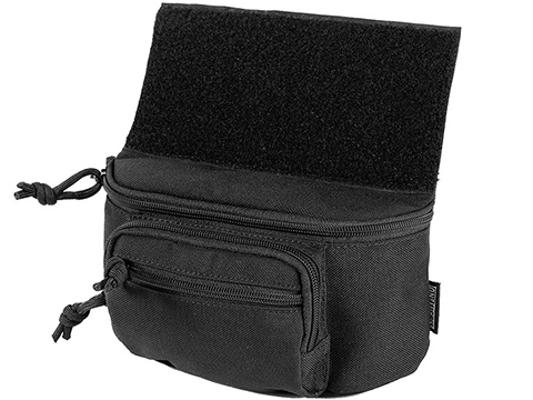 OneTigris PLUS1 Tactical Drop Pouch (Color: Black)