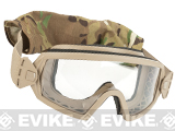 Smith Optics Elite Outside the Wire Goggles