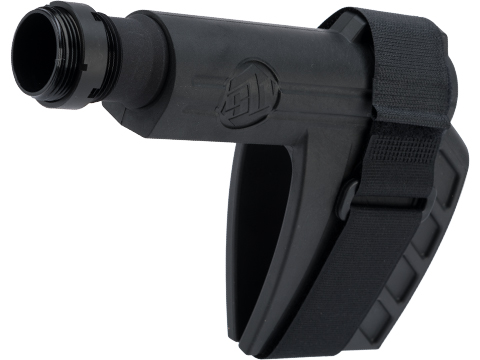 KRISS USA SBX-K Kriss Vector Pistol Brace by SB Tactical (Color: Black)