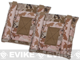Avengers MOLLE Side Panel for JPC Series Airsoft Plate Carriers - Small / Digital Desert