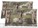 Avengers MOLLE Side Panel for JPC Series Airsoft Plate Carriers - Large / Arid Camo
