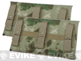 Avengers MOLLE Side Panel for JPC Series Airsoft Plate Carriers - Large / Arid Foliage