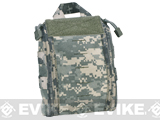 Matrix Tactical MOLLE Medic Pouch - ACU