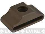 Blue Force Gear Burnsed Socket Adapter - Coyote Brown