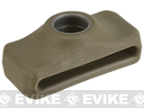 Blue Force Gear Burnsed Socket Adapter - Tan (Glass Reinforced Nylon)