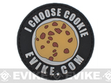 Evike.com PVC IFF Patch -