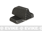WE-Tech Front Sight for WE Hi-Power Airsoft GBB Pistols - Part #57