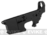 WE-Tech OEM Replacement Lower Receiver for WE M4 Series GBB Rifles (Color: Black)