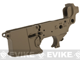 WE-Tech OEM Replacement Lower Receiver for PDW Series GBB Rifles - Part# 64 (Tan)