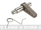 Wii Tech Enhanced Steel Airsoft AEG Anti-Reversal Latch - Ver. 2 & Ver. 3