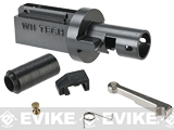 Wii Tech CNC Aluminum Hopup Set for A&K / G&P ACR Series Airsoft AEG Rifles