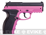 Crosman Wildcat CO2 Powered Air Pistol (.177 AIRGUN NOT AIRSOFT) - Pink