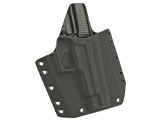 Raven Concealment Systems Right Handed Standard Configuration Phantom with Outside the  Waistband Belt Loops (Gun: SIG Sauer P226 without Rail)