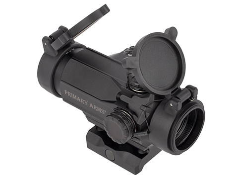 Primary Arms SLx 1x20 Compact Prism Scope w/ Illuminated ACSS Cyclops Reticle