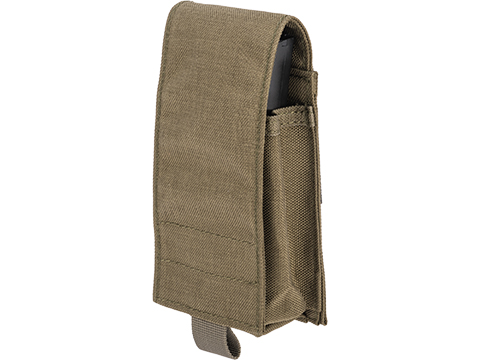 Avengers Tactical Double Stack M4 / M16 / AR Magazine Pouch (Color: Foliage Green)