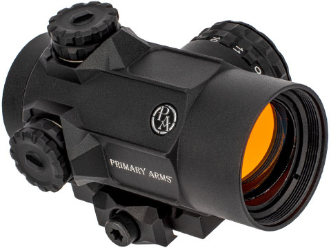Primary Arms SLx MD-25 Micro Dot w/ 2 MOA Red Dot Reticle